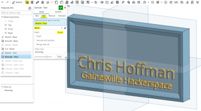 Nametag Step6 ExtrudeText.PNG